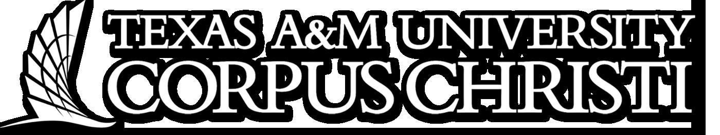 TAMUCC Branded Mark