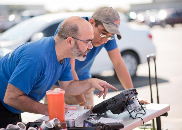 AutoCheck Makes Positive Environmental Impact through Free