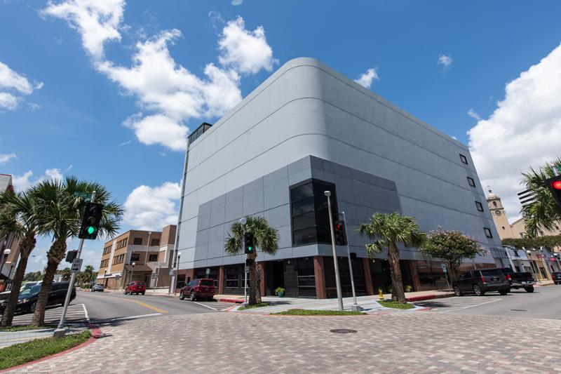 Texas A&M University-Corpus Christi Purchases Building in Downtown Corpus Christi