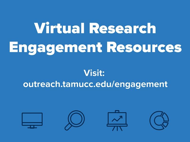 Virtual Research Engagement Resources