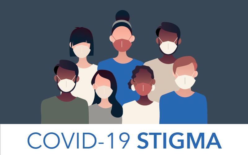TAMU-CC Professors Suggest Training to Combat Stigmatization, Prejudice Related to COVID-19