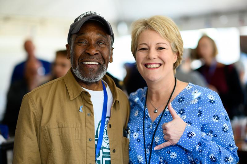 Islander Alumni Share Memories at Homecoming 2020