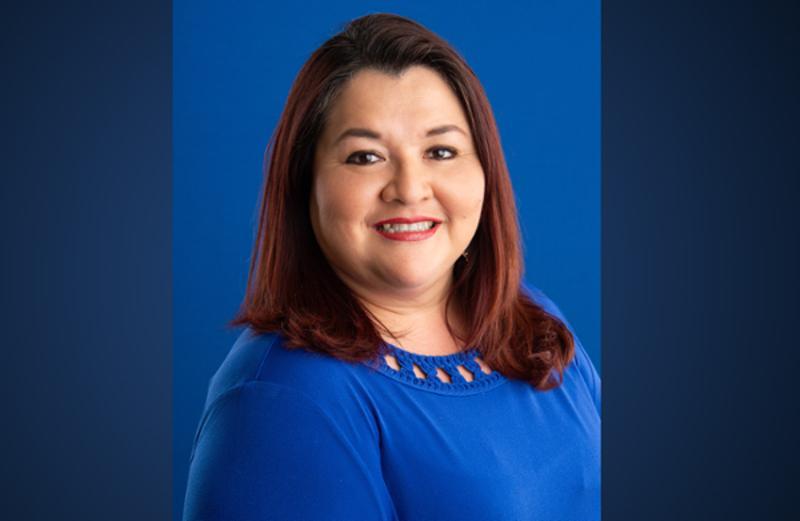 Islander Alumna, Westside Native Tapped to Run Garcia Center