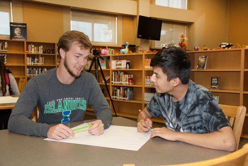 TAMU-CC Receives $1.15 Million NSF Award to Help Train STEM Teachers
