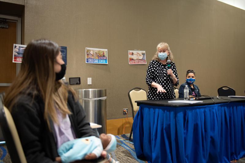 Islander Nursing Students Combat Health Care Biases During Poverty Simulation