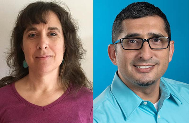 Islander English Faculty Win 2021 National Book Award